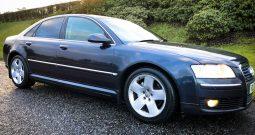2006 Audi A8 3.0 TDI Quattro SE
