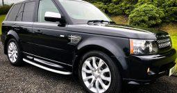 2012 Land Rover Range Rover 3.0SD V6 HSE