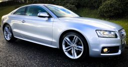 2011 Audi S5 4.2 FSI Quattro Tiptronic