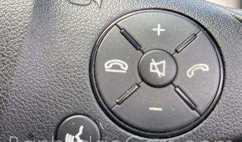 2010 Mercedes-Benz C220 2.1TD CDI AMG Sport full