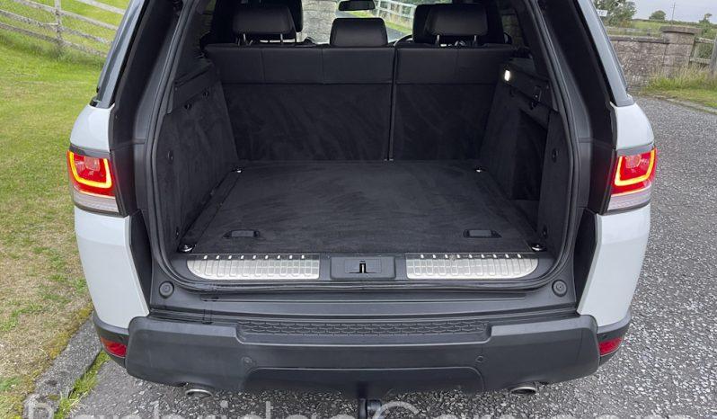 2015 Land Rover Range Rover Sport HSE Dynamic 3.0SD V6 full