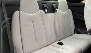 2010 Peugeot RCZ 1.6 THP GT full