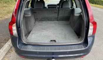2012 Volvo V50 2.0D D3 SE Edition full