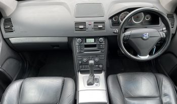 2013 Volvo XC90 2.4 D5 SE full