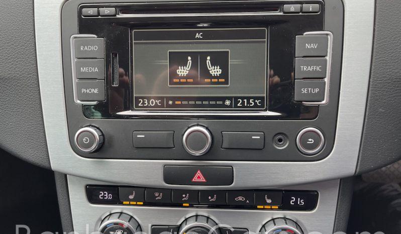 2015 Volkwagen Passat CC GT 2.0TDI DSG full