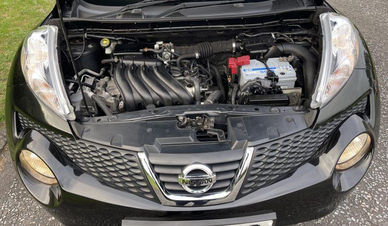2010 Nissan Juke 1.6 Visa Premium full
