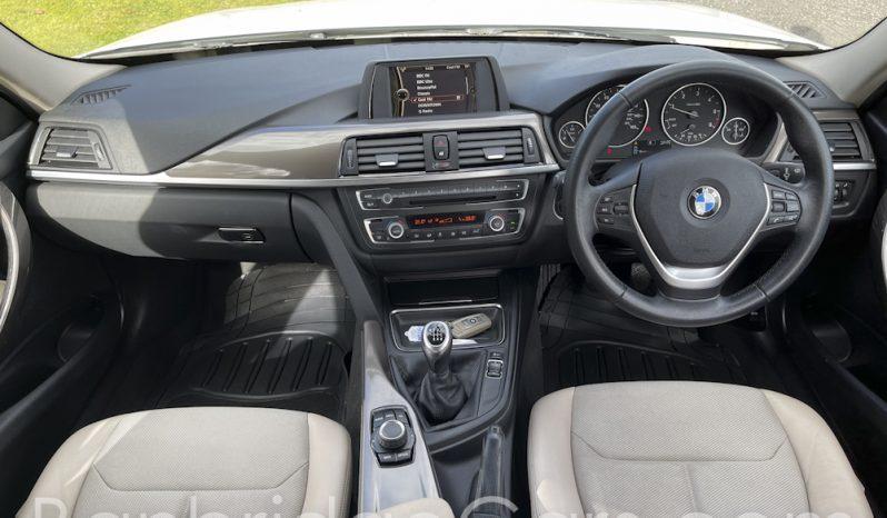 2013 BMW 320D 2.0TD MODERN TOURING full